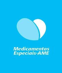 AME - Atendimento de Medicamentos Especiais
