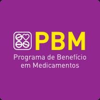PBM - Programa de Benefício em Medicamentos