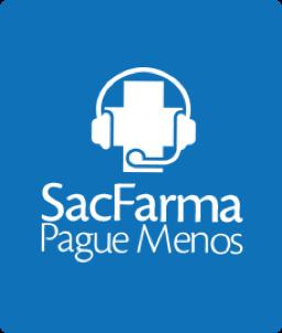 SacFarma Pague Menos