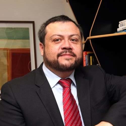 Sergio Mena Barreto