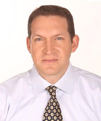 Dr. Yossi Bahagon