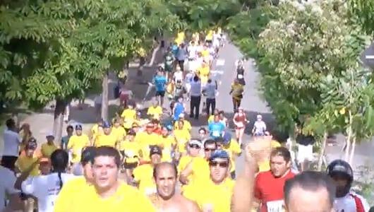 2010 | 1º Circuito - Etapa Fortaleza