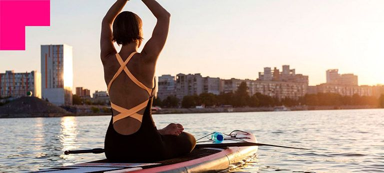 Exercícios físicos ajudam a combater o estresse