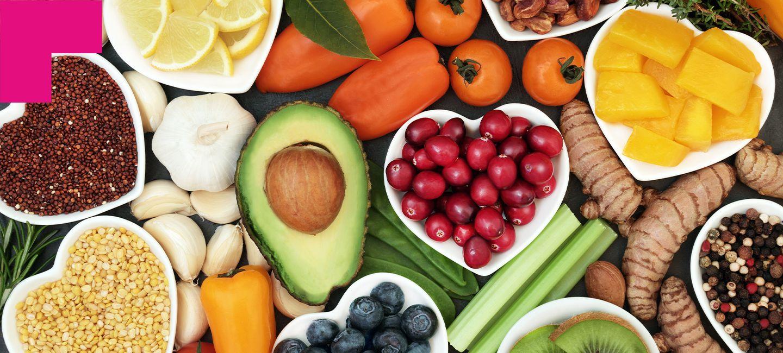 Conheça 10 alimentos amigos do coração