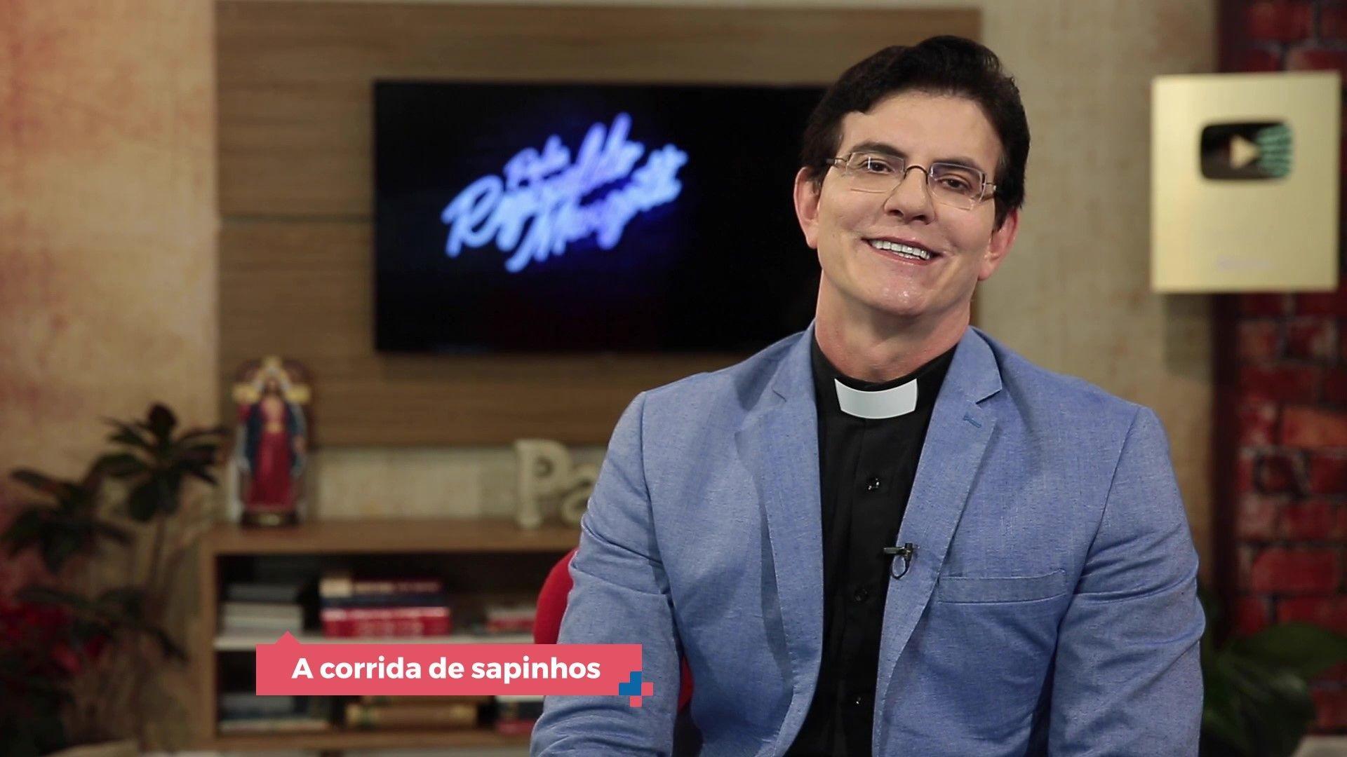 Padre Reginaldo Manzotti - A Corrida De Sapinhos