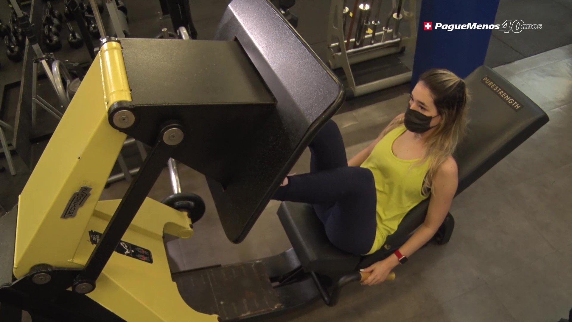 Movimente-se: Atividade Física É Saúde