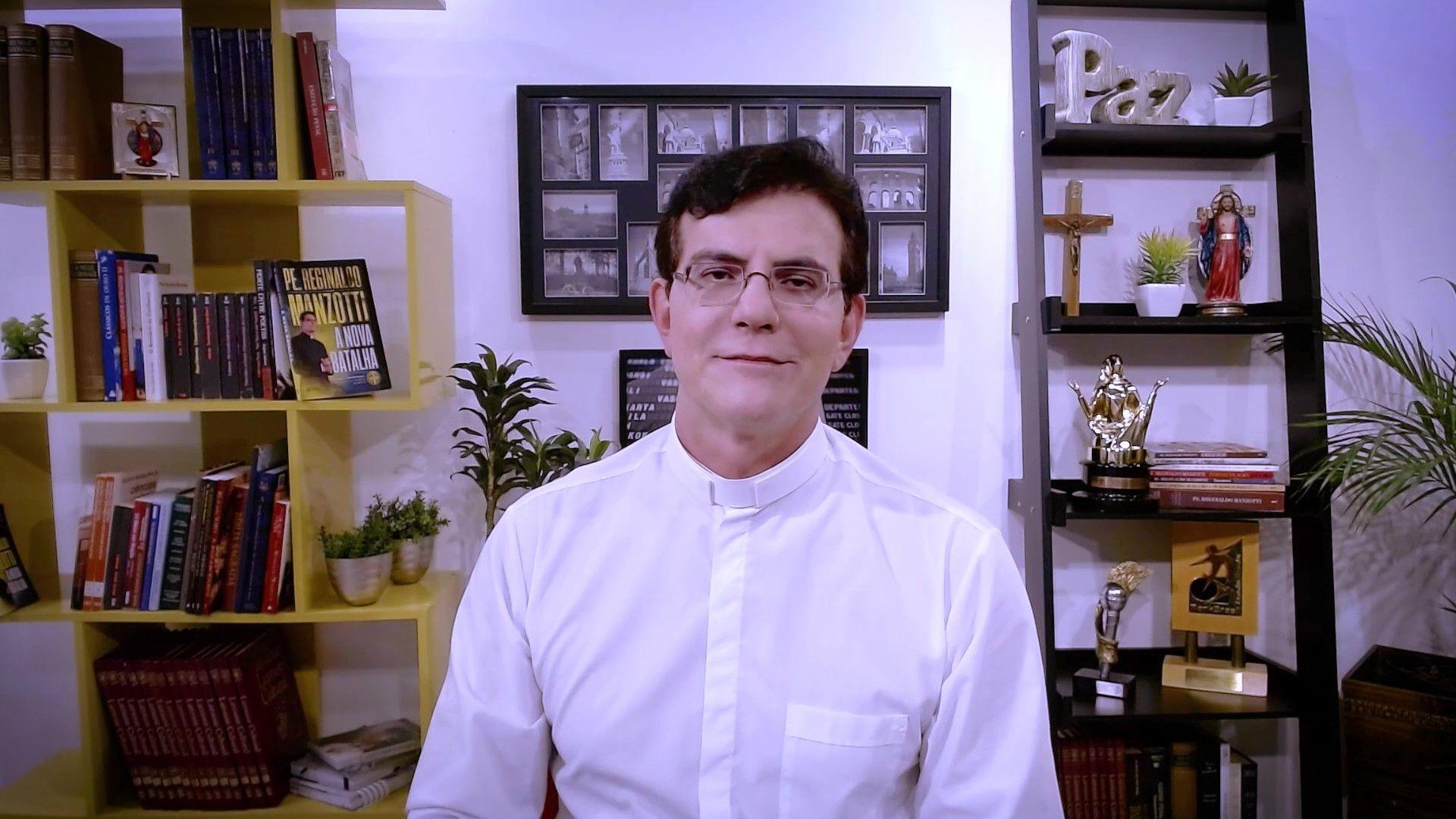 Padre Reginaldo Manzotti - Eu Consigo Fazer
