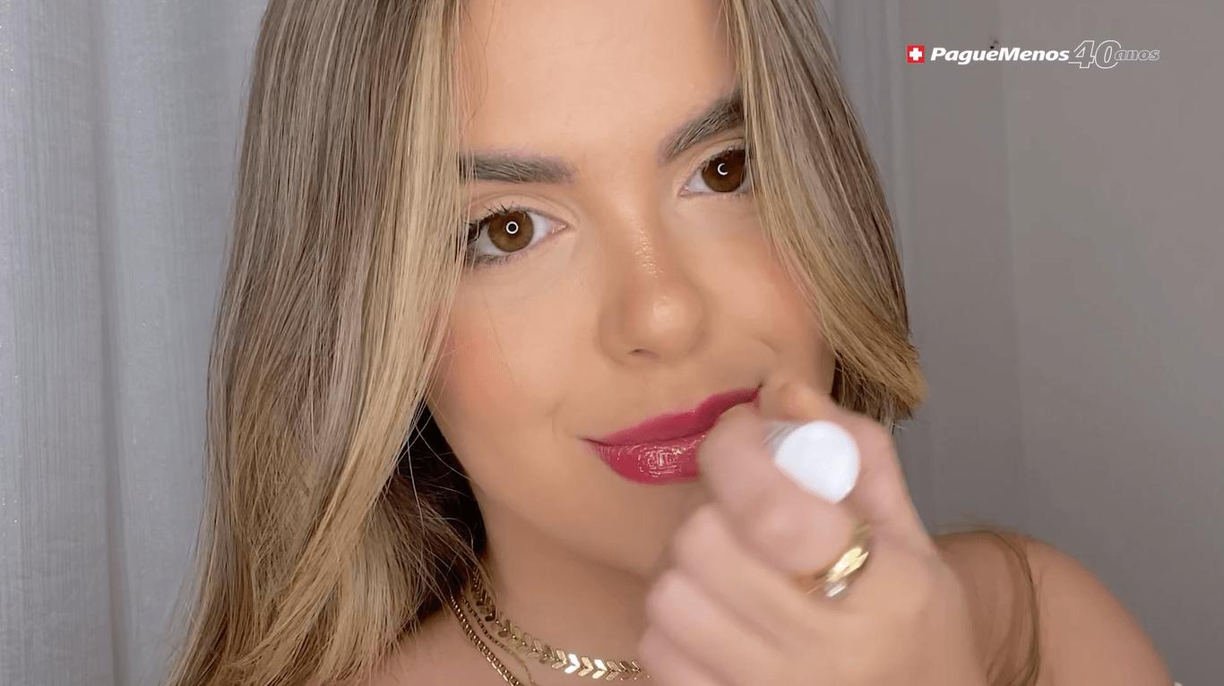 Beleza Express - Lábios Ressecados? Veja Os Cuidados Necessários