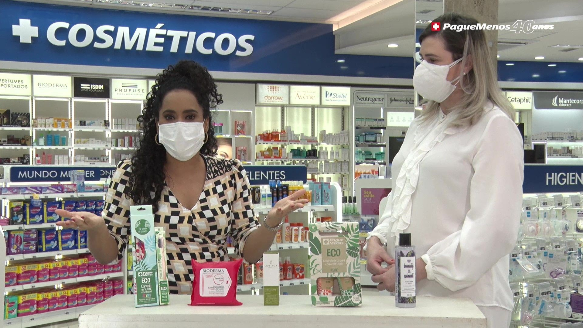 Saúde É Também Cuidar Do Meio Ambiente