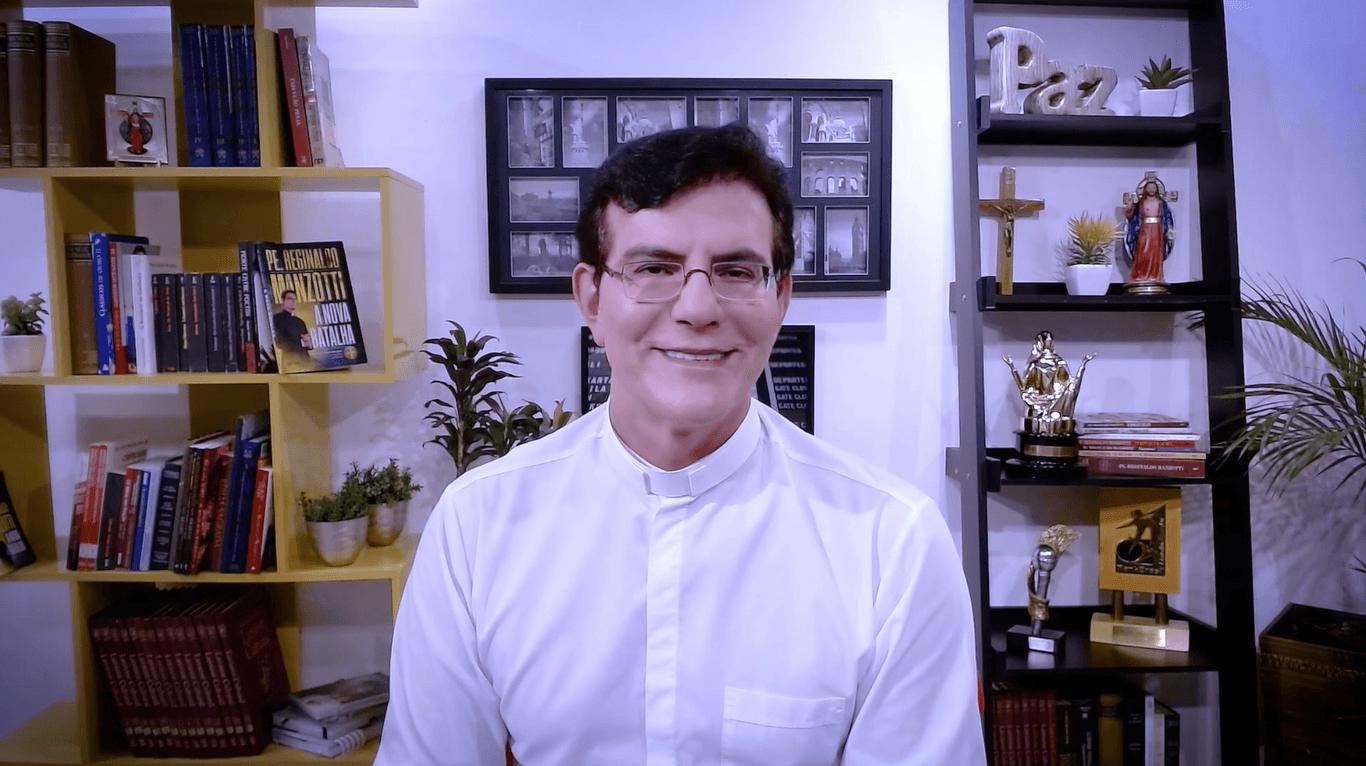 Padre Reginaldo Manzotti - A Conexão Por Meio Da Empatia