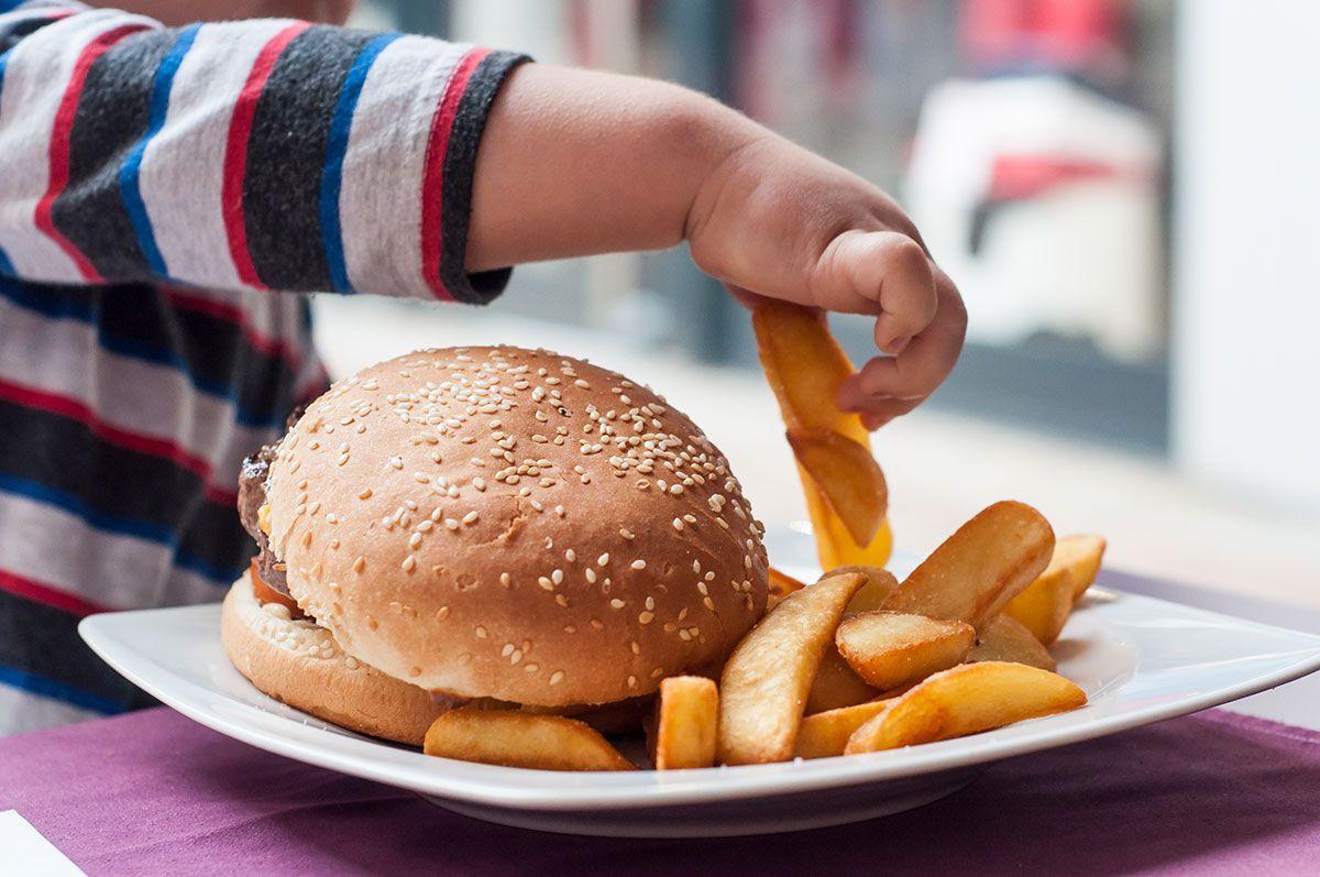 Obesidade infantil: quais os riscos?