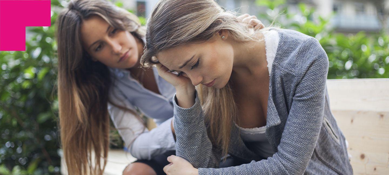 Rede de apoio é essencial para superar a depressão
