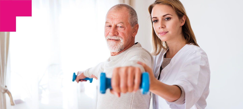 Como reduzir as dores causadas pela artrose