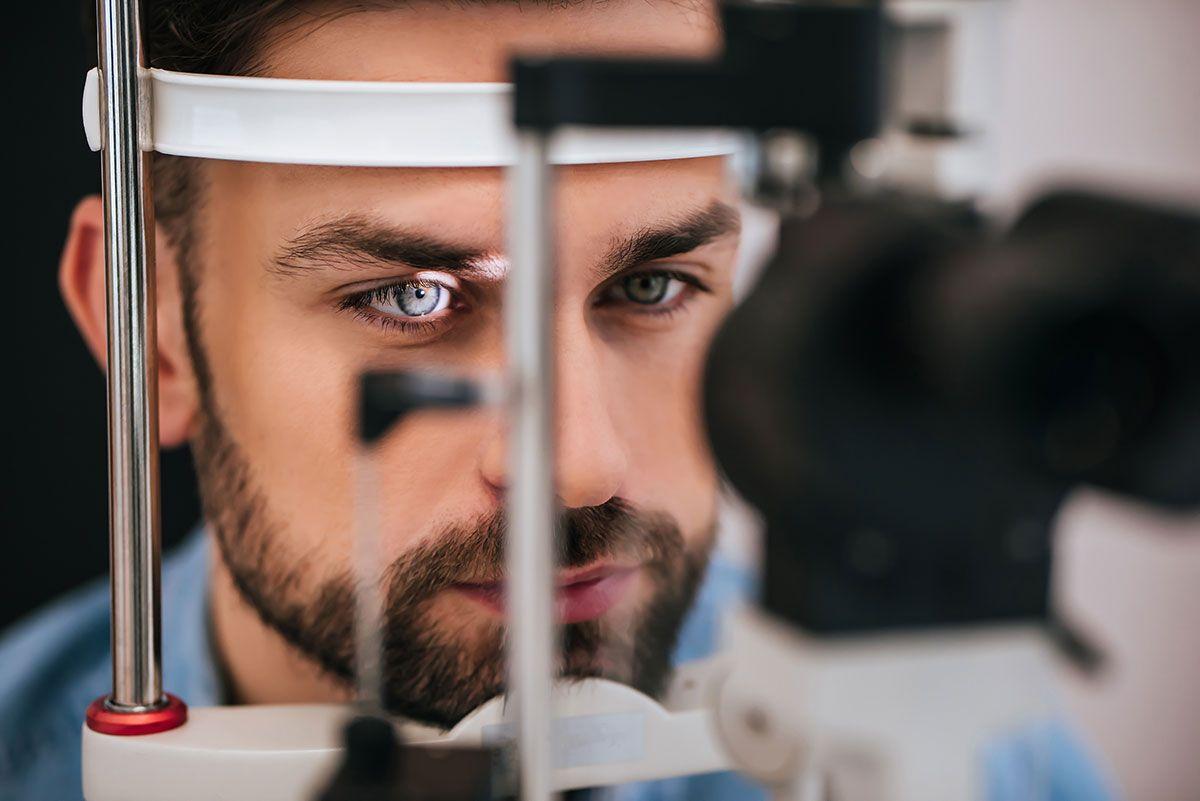 Olhos saudáveis: principais problemas de visão