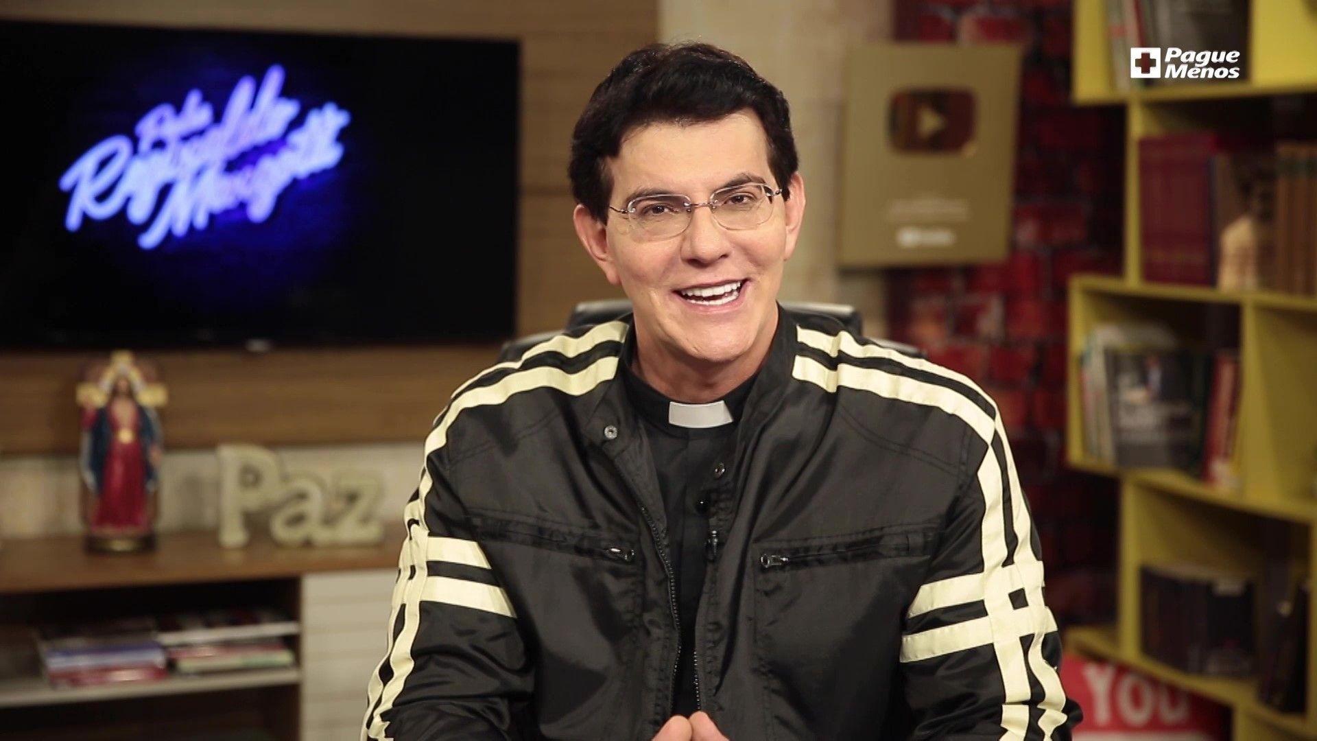 Padre Reginaldo Manzotti - Natureza Dos Girassóis