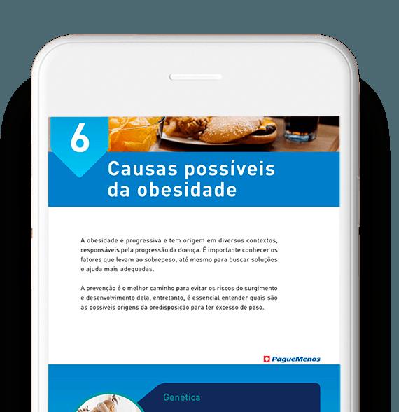 Ebook - Guia Completo da Obesidade