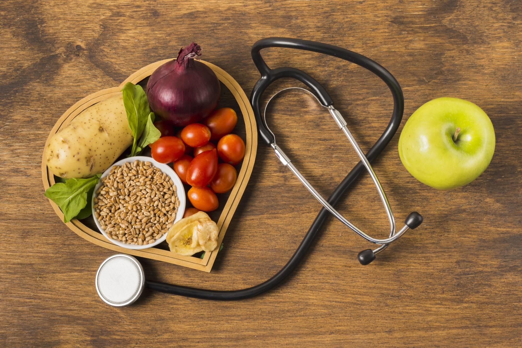 Entenda o que fazer para ter uma alimentação saudável