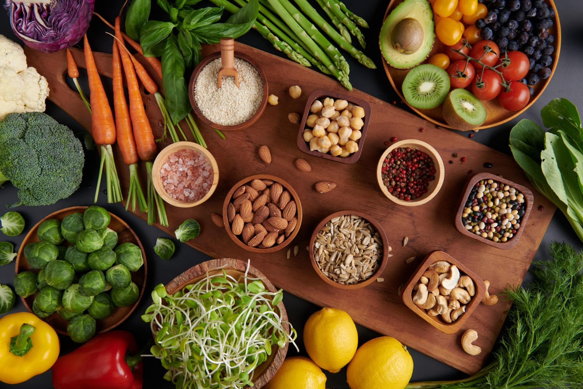 12 melhores alimentos para baixar o colesterol ruim