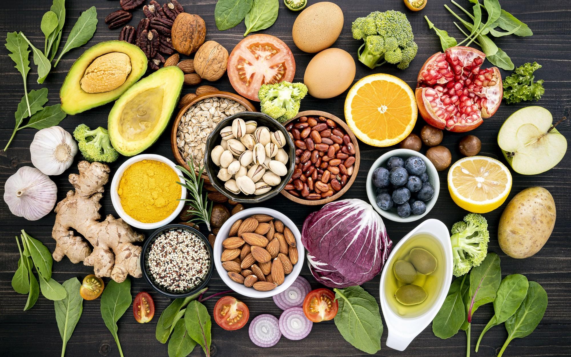 7 alimentos que fortalecem o cabelo para incluir já na dieta!