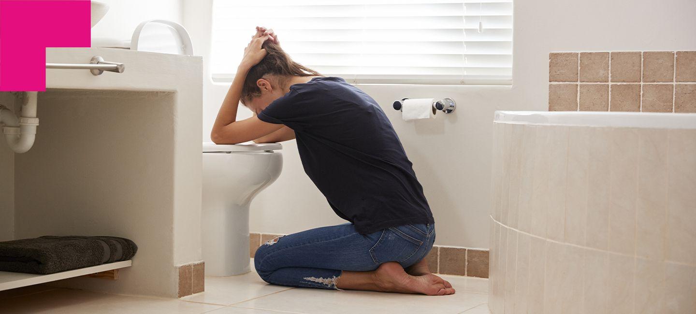 Impactos físicos e psicológicos da bulimia nervosa