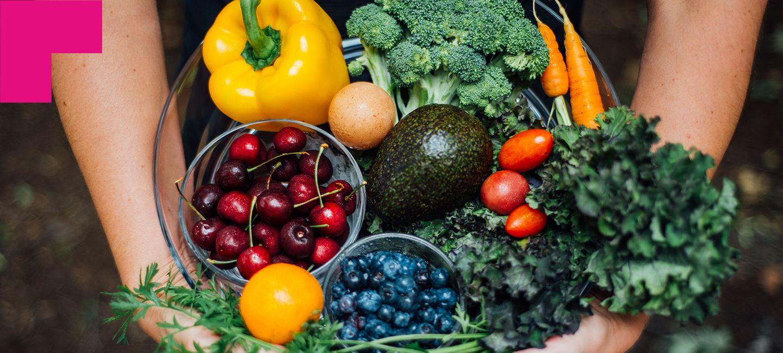 Controle a gastrite com os alimentos certos