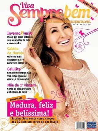 Revista Edição 01