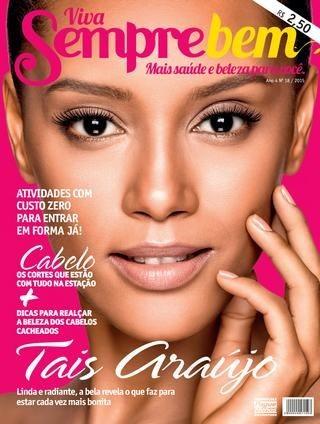 Revista Edição 18