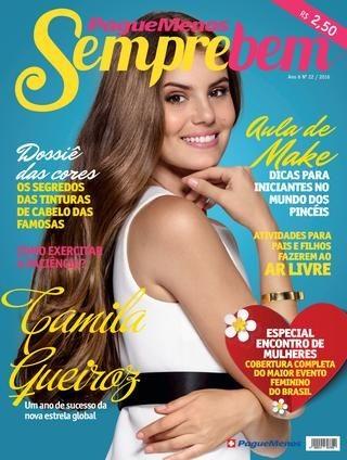 Revista Edição 22