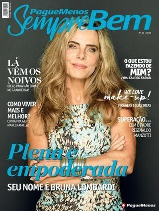 Revista Edição 33