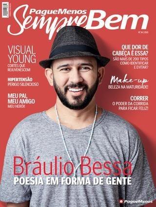 Revista Edição 34