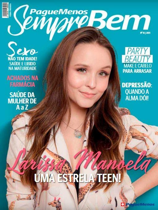 Revista Edição 35