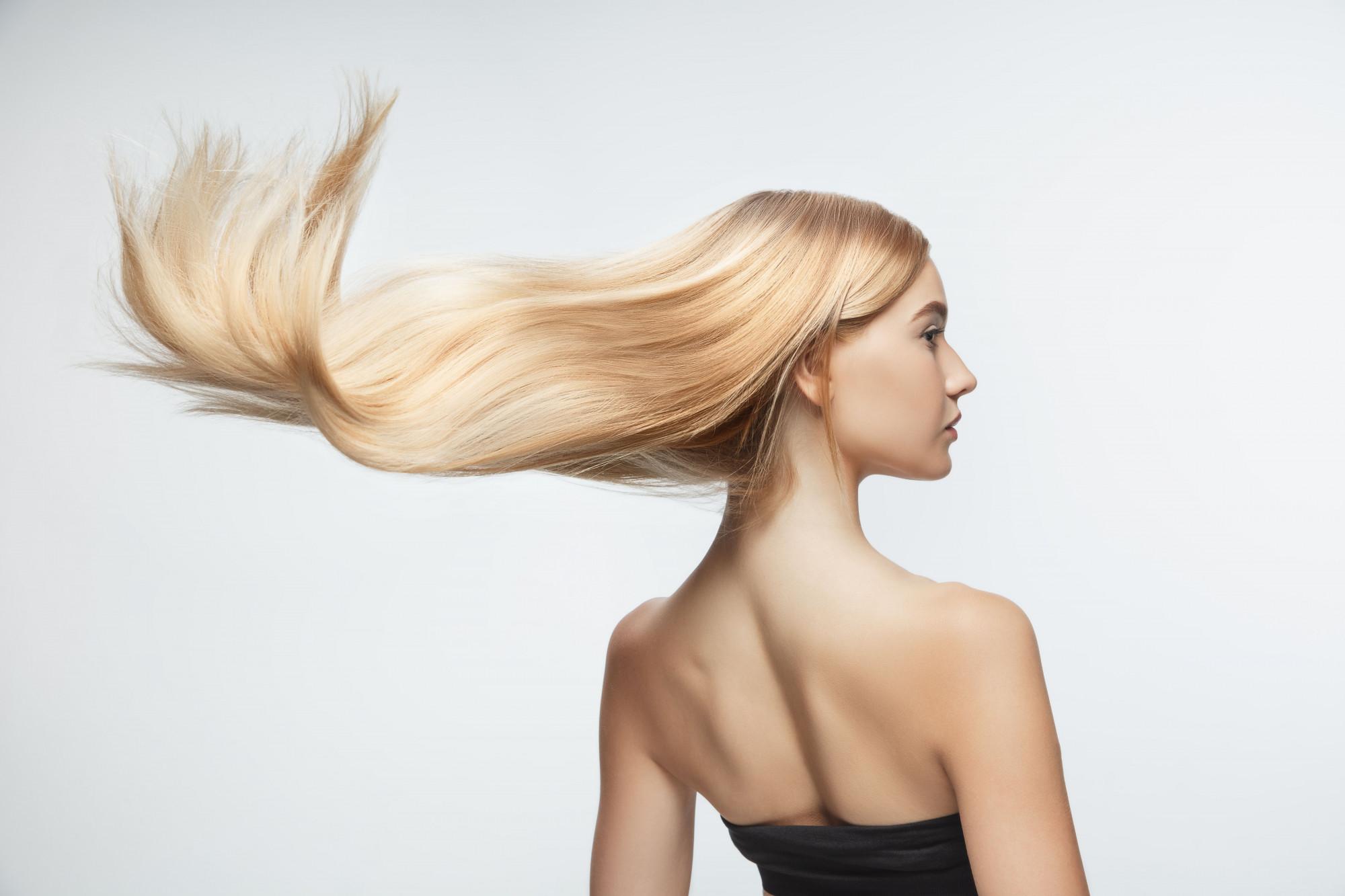 4 dicas para cuidar do cabelo loiro em casa