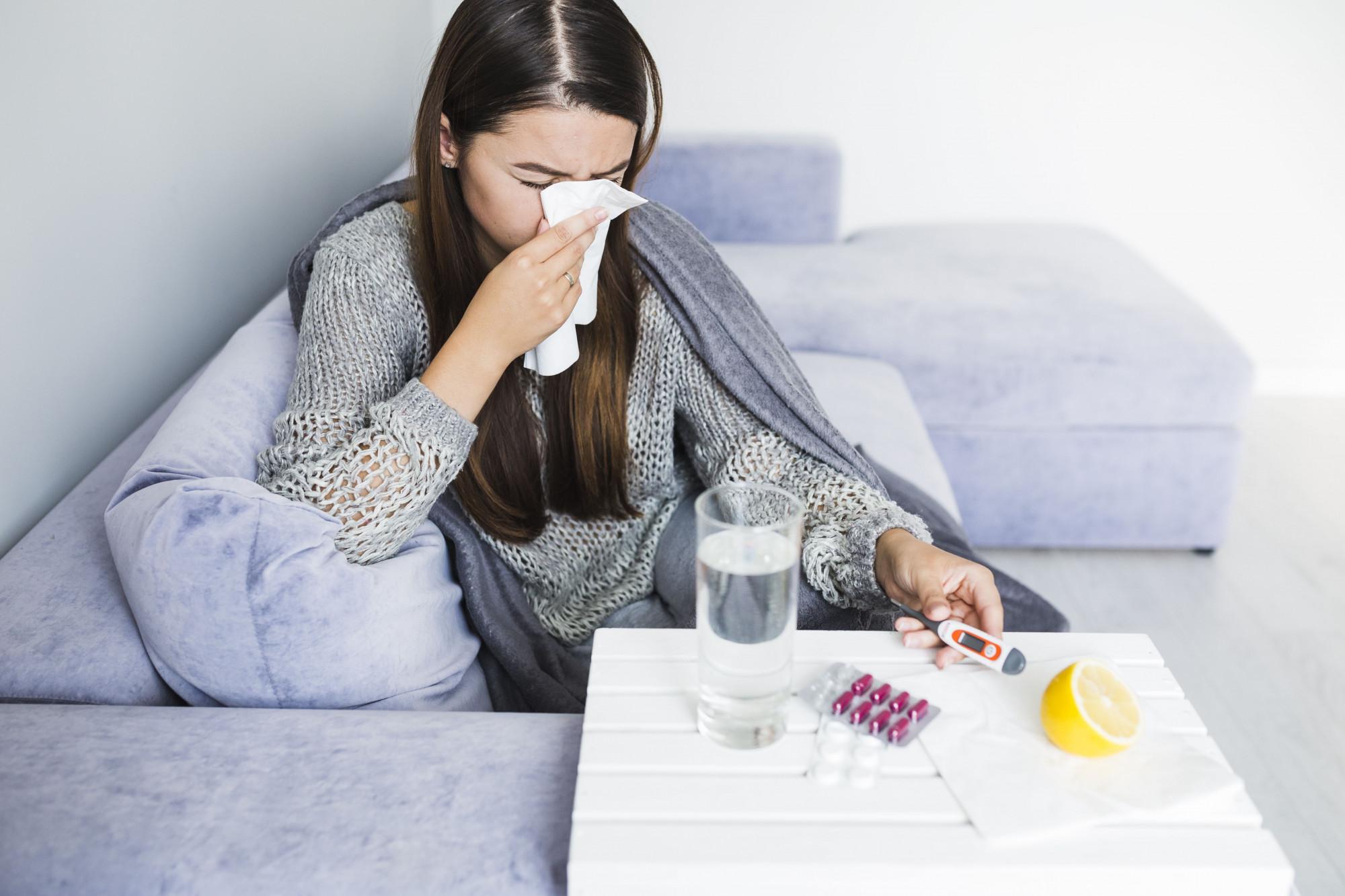 Entenda a diferença entre rinite e sinusite
