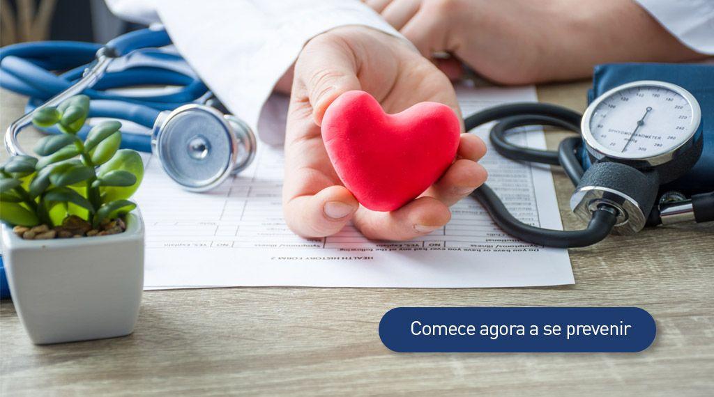 E-book: Hipertensão: Manual com as formas de prevenção e tratamento
