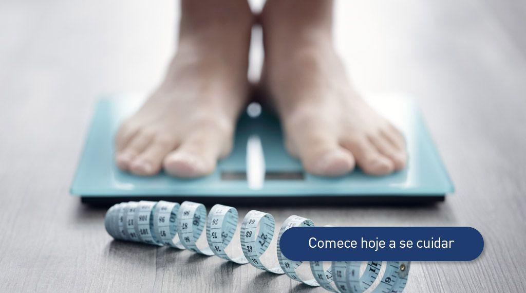 E-book: O guia completos sobre obesidade
