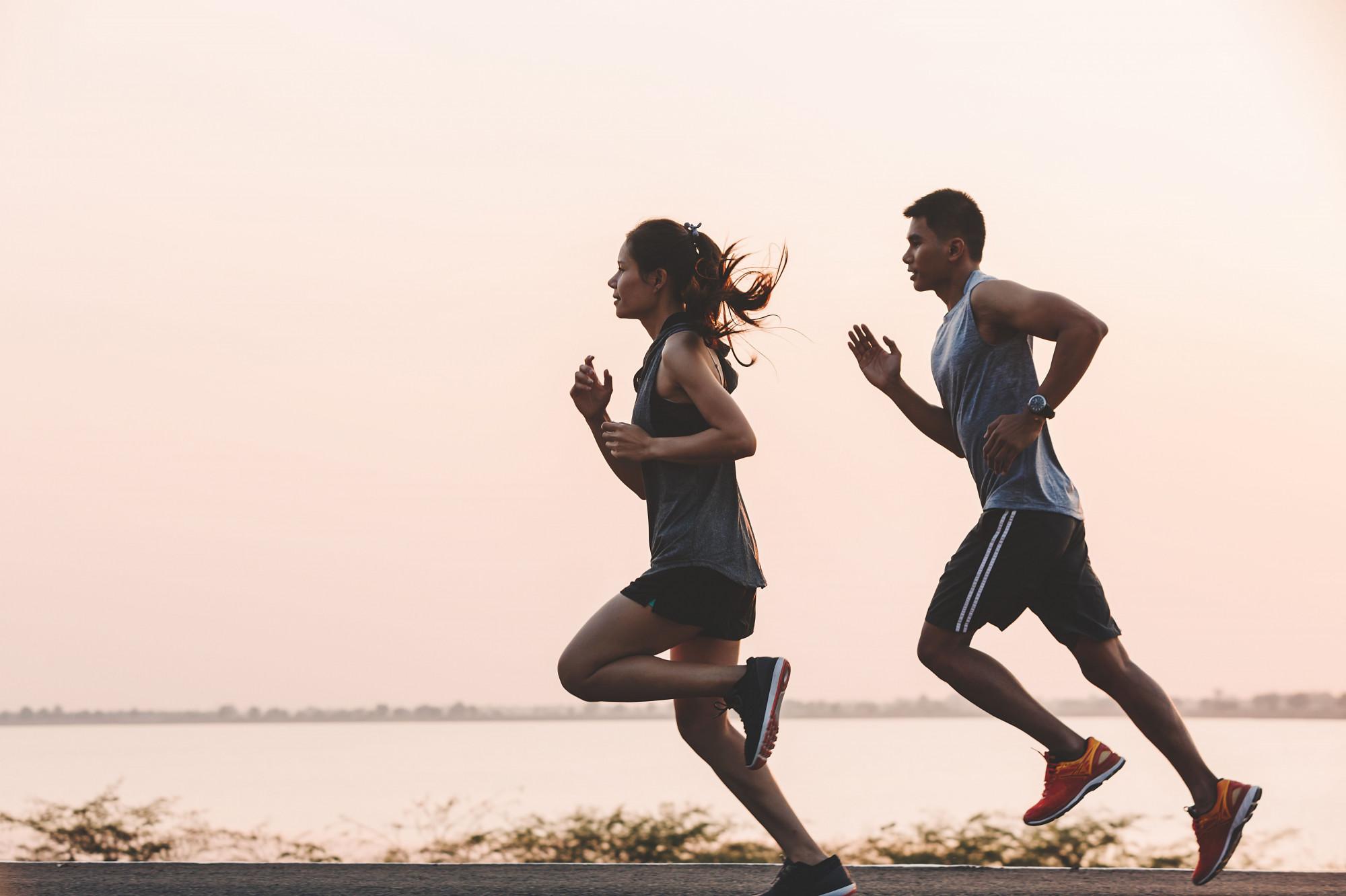 8 exercícios para queimar gordura com saúde
