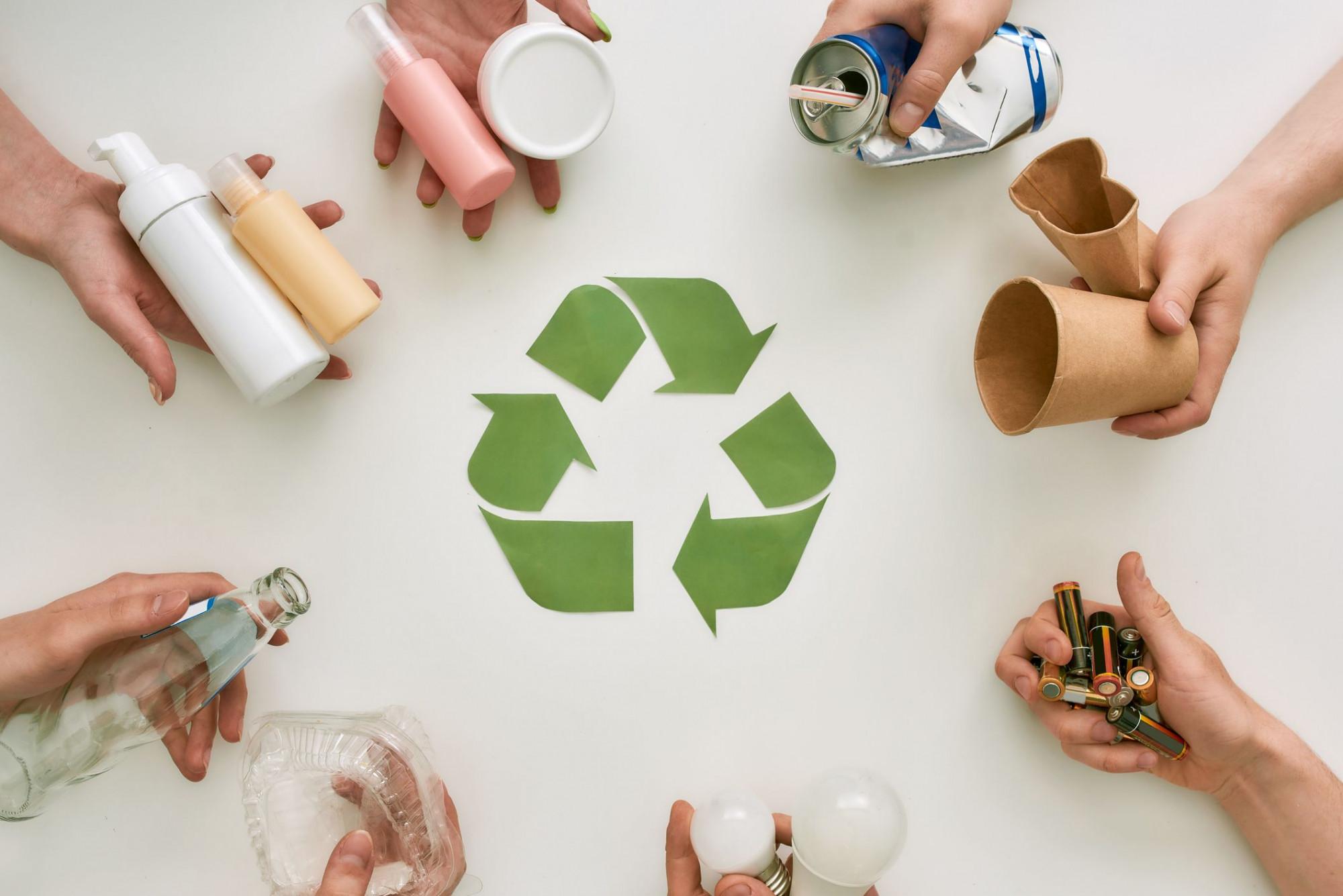 Consumo responsável - a favor da sustentabilidade