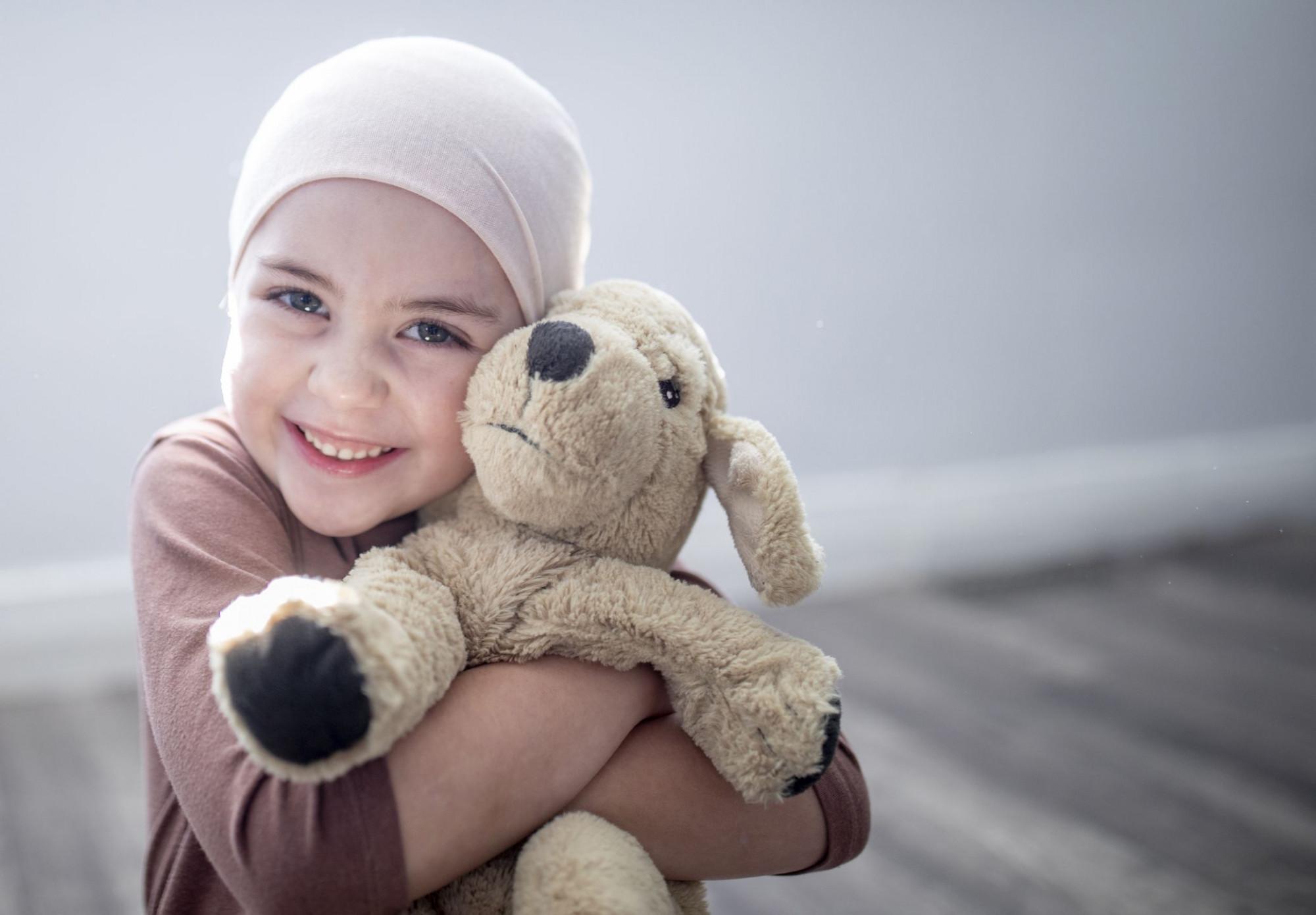 Setembro Dourado: Descubra tudo sobre Câncer infantojuvenil