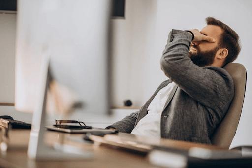 Saiba como combater o cansaço mental